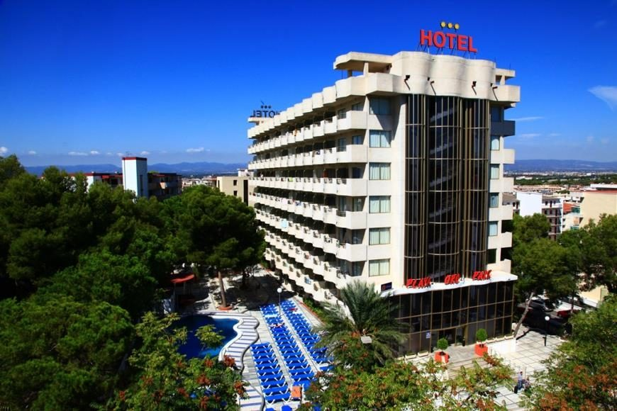 Ohtels Playa De Oro