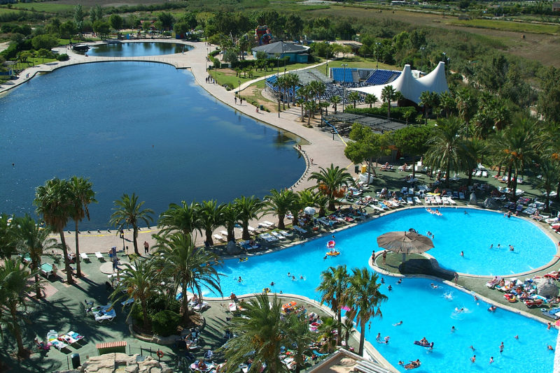 Club Mac Alcudia Resort & Waterpark - Oct Half Term